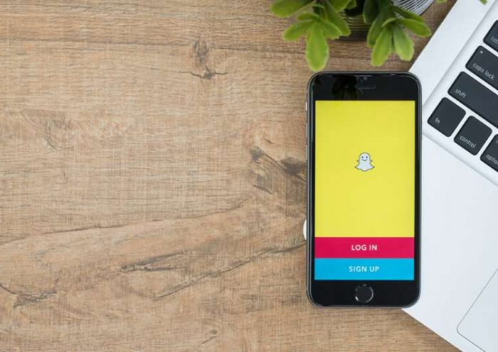 Snapchat will launch a gaming platform, now that its rivals have copied everything else