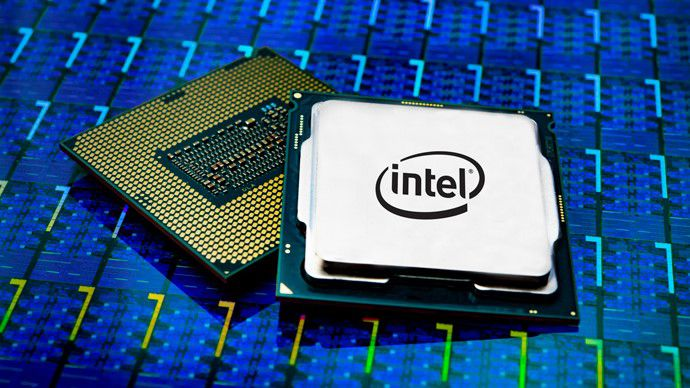 Intel Ice Lake release date, news and features
