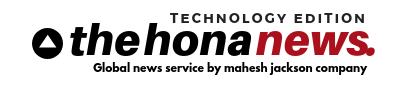 The Hona News -Tech