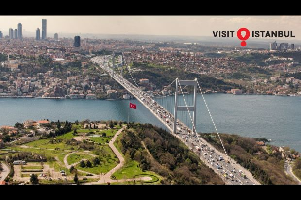 Istanbul launches major digital-focused tourism campaign