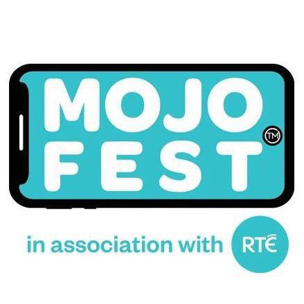 Mojofest returns 6th to 8th June, NUI Galway, special €50 discount for Irish Tech News readers