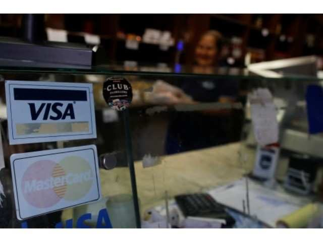 Visa set to board government's mobility card