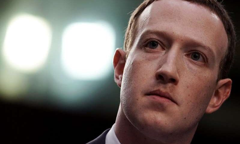Facebook's privacy mishaps: Zuckerberg could be held accountable, report says