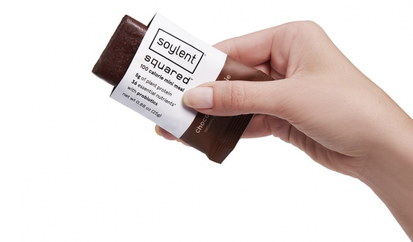 Food Tech News: Soylent Goes Solid, SCiO Applies Moisture Sensing to Cocoa Beans