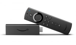 Amazon's Fire Stick TV 4K supports Miracast screen mirroring