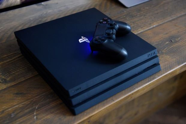 Sony reveals details about its next console after PS4