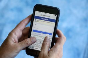 Facebook found to host cybercriminal groups trading stolen info