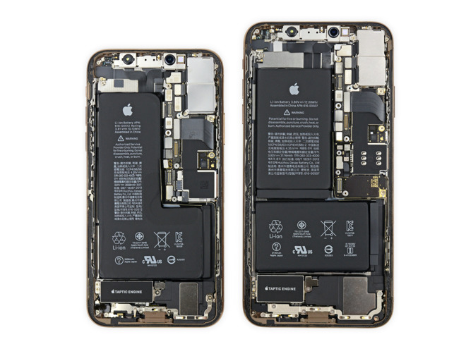 2019 iPhone expected to shift to MPI antenna tech for tech robustness, supply chain advantages