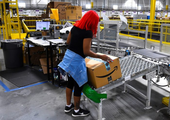 Amazon's shift to one-day Prime shipping could prove a big challenge to 2 breeds of retailers