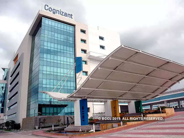 Cognizant slashes 2019 growth expectations