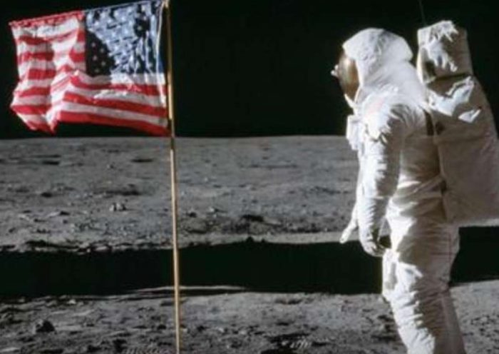 NASA almost didn't televise the first moon landing