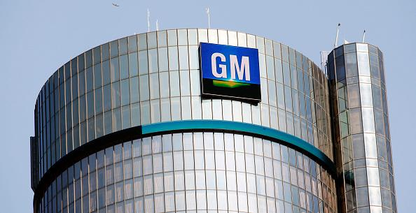 GM Is In Good Shape After Solid Q1 Results