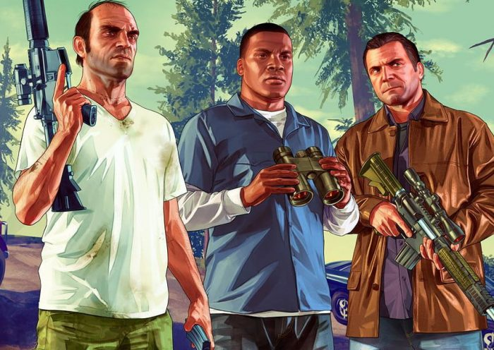 Grand Theft Auto 6 rumors suggest multiple cities, launch on next-gen consoles