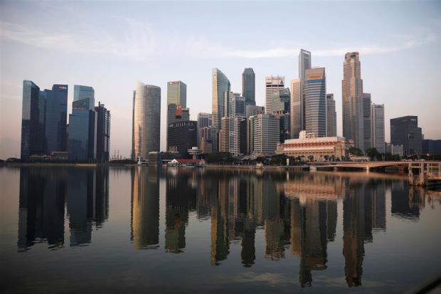 Singapore passes 'fake news' law despite fierce criticism