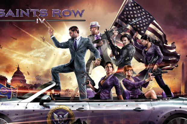 'Fast 8' director tackling action comedy franchise 'Saints Row'