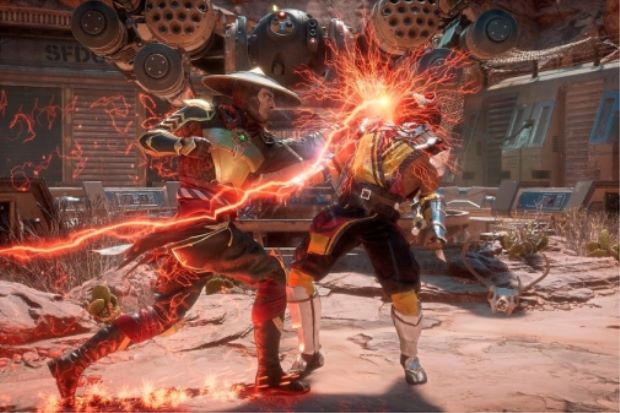 'Mortal Kombat 11': Refresher course for fans of all levels