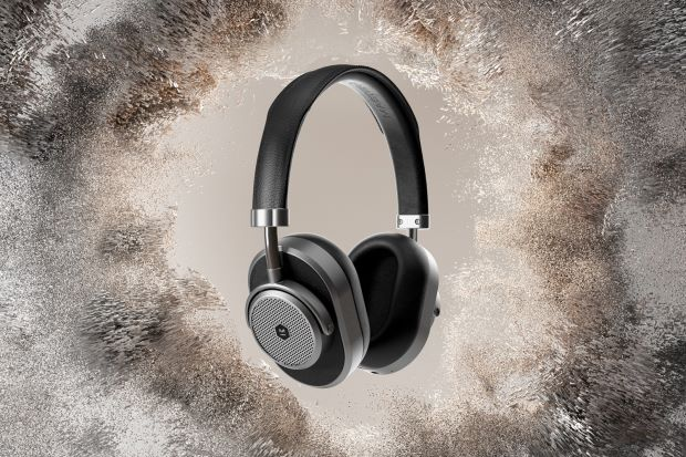 Master & Dynamic introduces its first noise-cancelling headphones