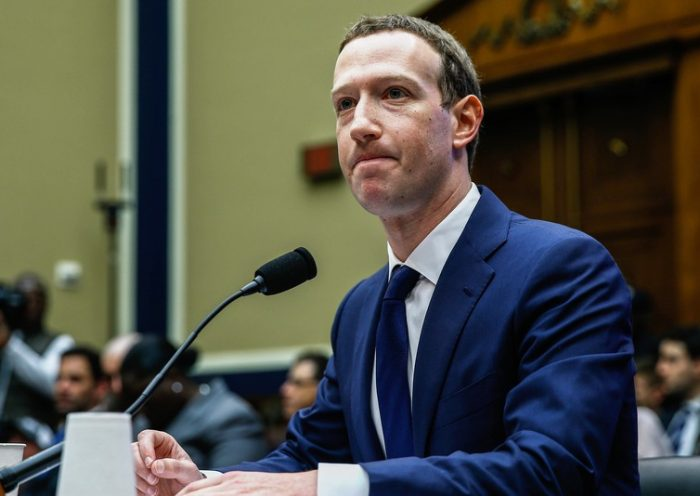 FTC split on punishing Mark Zuckerberg in settlement with Facebook