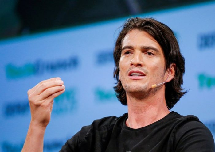 WeWork and Uber's struggles show how venture capital-backed-tech giants fail workers