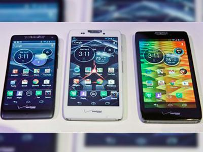 This is what Motorola's next Razr may look like, if these leaked photos are legit