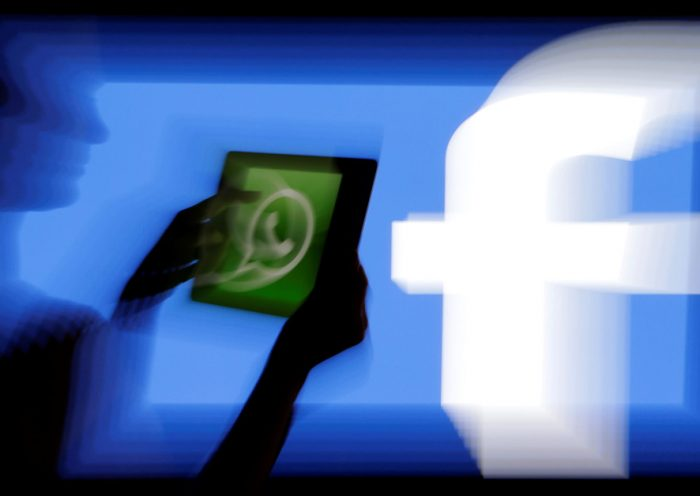 Israeli firm NSO's WhatsApp hacking targeted top government officials - report