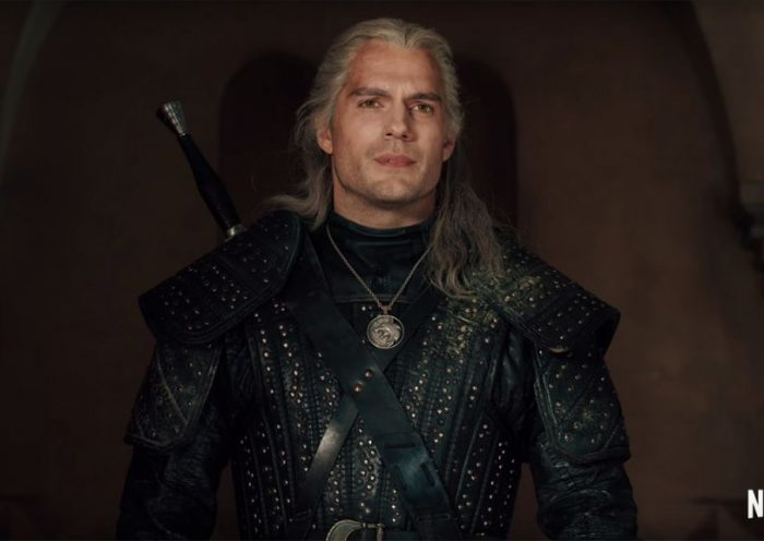 Henry Cavill nails Geralt's voice in new trailer for Netflix's The Witcher series