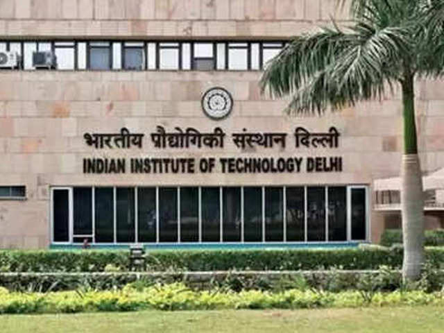 IIT Delhi partners with ISRO for space technology cell