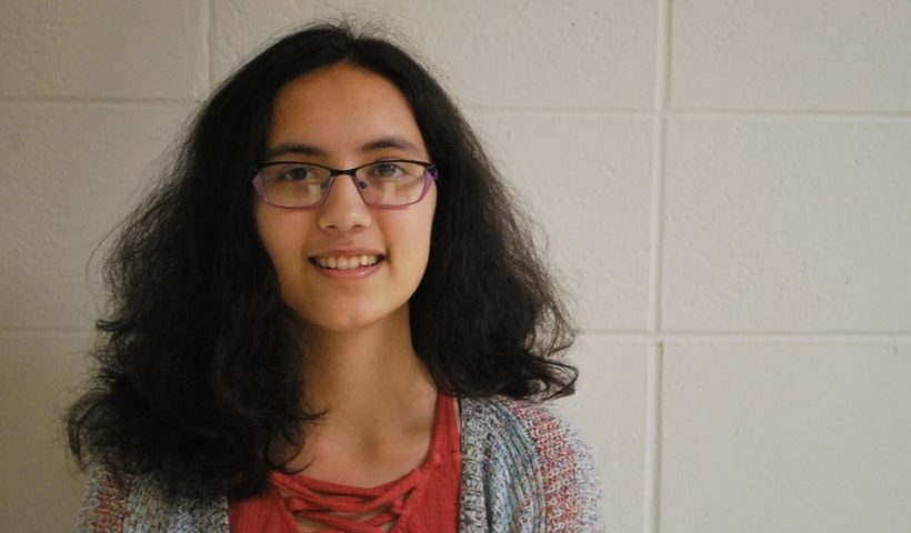 Chelmsford resident named student of the month at Nashoba Valley Tech