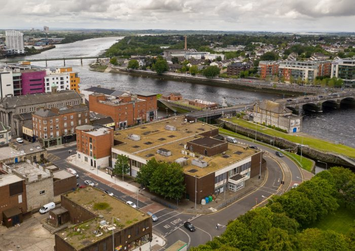 330 new jobs and increase in student numbers by 4,000 as part of ambitious new University of Limerick Strategic Plan