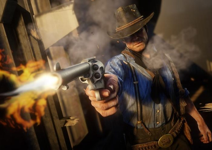 'Red Dead Redemption 2' Looks Stunning on PC With Lengthy Launch Trailer Ahead of November Release