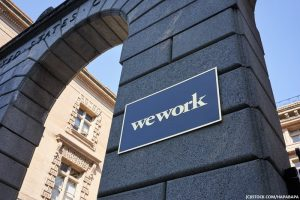 WeWork has imploded. Why are we so vulnerable to the cult of the startup?