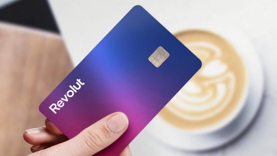 London fintech company Revolut launches new Points feature in the UK; allows customers to win cash prizes