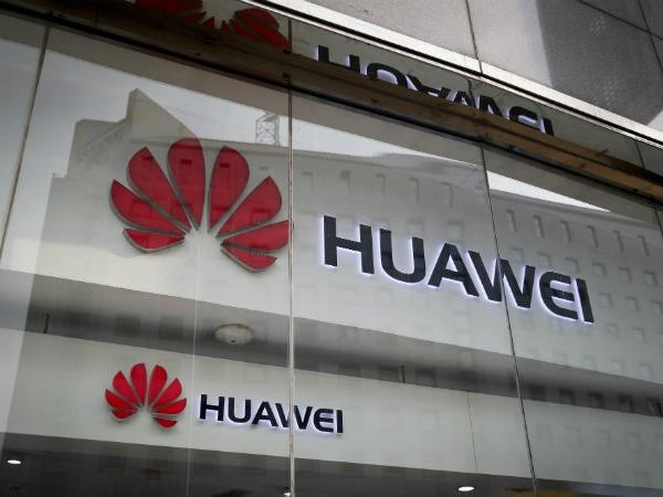 Huawei builds mini Europe in China to house R&D arm