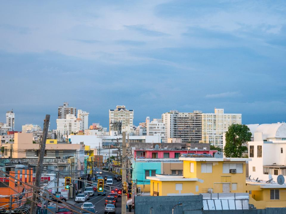Is Puerto Rico Providing a Blueprint to Reinvent the Overall US Power Grid?