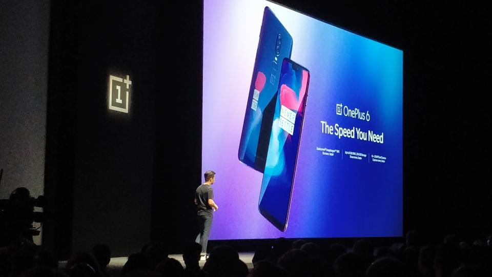 OnePlus Confirms 'Fast And Smooth' Hardware For OnePlus 7 Launch
