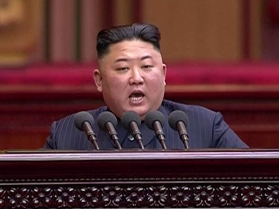 North Korea using cryptocurrency to fund nuclear weapons development, report warns