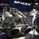 SpaceX's Crew Dragon spacecraft had an anomaly during tests Saturday