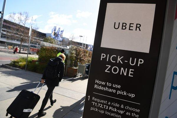 Australian Taxi Drivers Sue Uber Over Wages They Say Its Arrival Cost Them