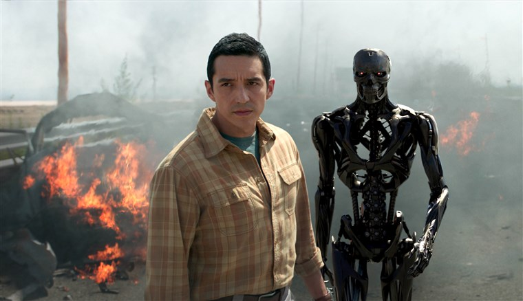 'Terminator' at 35: How AI and the militarization of tech has evolved