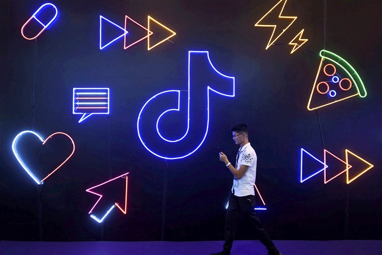 U.S. opens national security investigation into TikTok, sources say