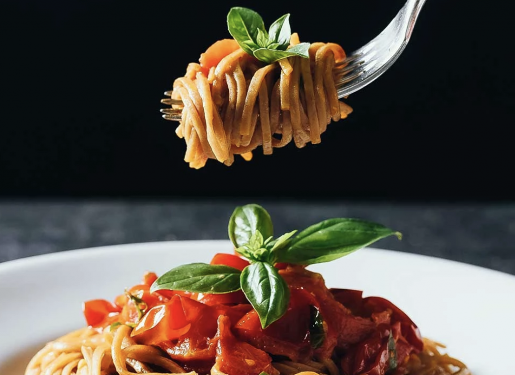 Food Tech News: Base Foods to Bring Healthy Noodles to U.S., CBD is Getting Closer to Your Plate